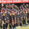 Rugby Cranes Team Summons 24 Players For National Duty