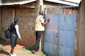 Kenyan Citizen Arrested For Blocking Census Officials