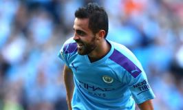 Bernardo Silva  In Trouble Over Racist Tweet About Man. City Player