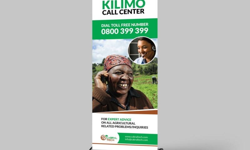 Cabral Tech's Kilimo Farmers Call Centre Starts Operating, Set To Boost Uganda's Agriculture