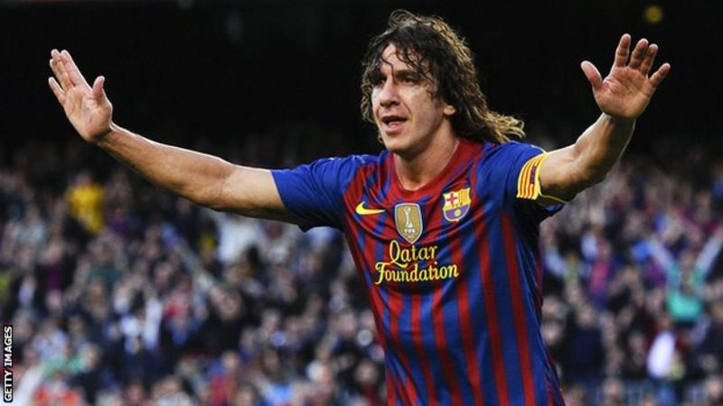 Barcelona: Carles Puyol Rejects Sports Director Offer