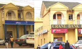 Explosive! Defunct Crane Bank Ghost Haunts Troubled Dfcu Again, Ex-Workers Drag Them To Court Over Breach Of Contracts