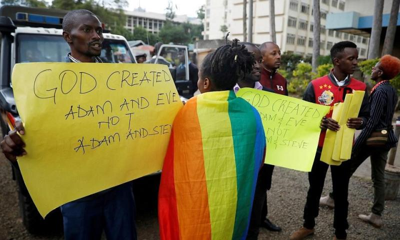 Horror In Ethiopia As Citizens Strike Over Gov't Silence On Homosexuality