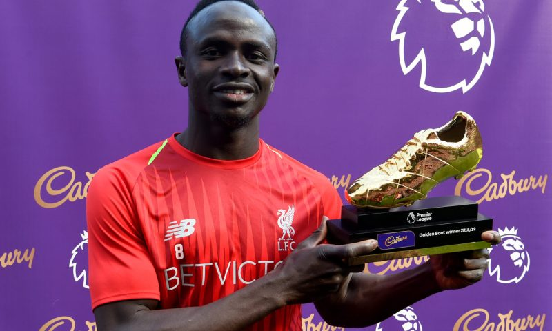 Mane Set To Become Liverpool's Highest-Paid Player With Huge New Contract
