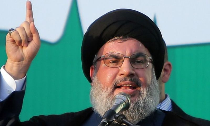 Hezbollah Warns: Iran Will Erase Saudi Arabia, UAE Off World Map