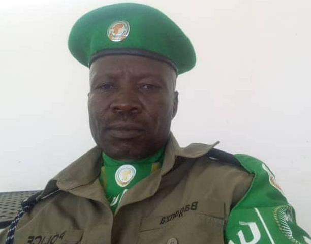 Top Uganda Police Officer Dies Mysteriously In  Somalia