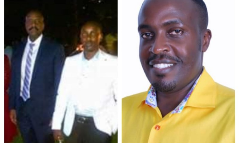 More Shocking Details On  Assassinated Rushegyerwa Emerge: His Mother Is Cousin Sister Of President Museveni!