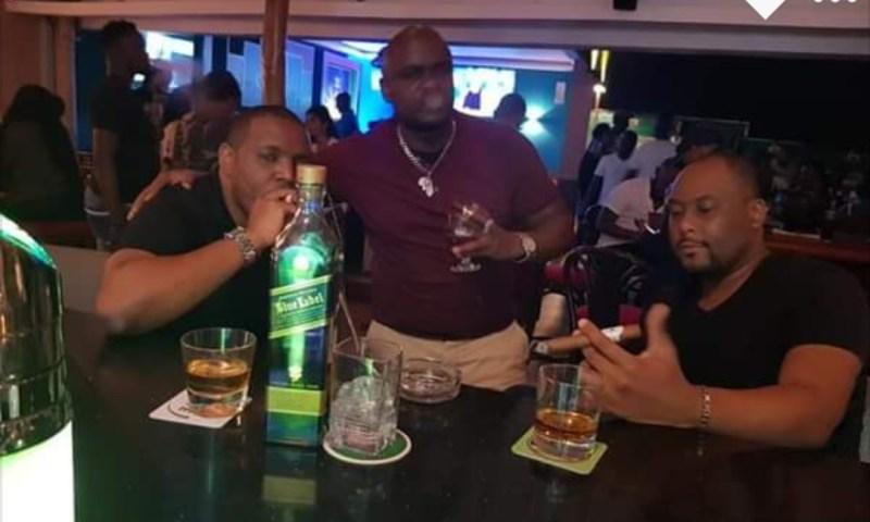 Booziness: Katatumba Scoops Juicy Johnnie Walker Deal