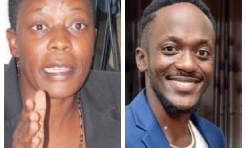 MP Nambooze Speaks Out On  Man Shot Dead By Guard At Kabojja Hostel As New Details Emerge