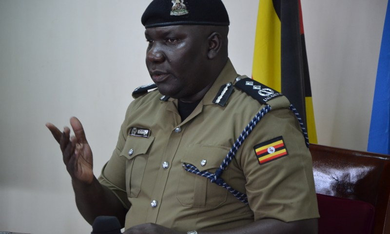 Police Launch Hunt For Suspected Drug Dealers In Kampala,Wakiso Slums