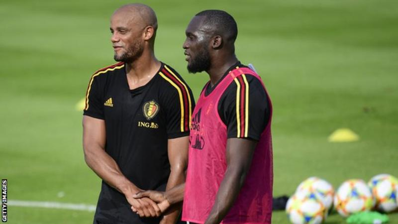 'Real Racism Starts With  Football Authorities'-Kompany