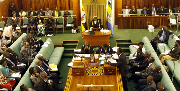 Parliament Approves €101.8M Loan For Irrigation Project