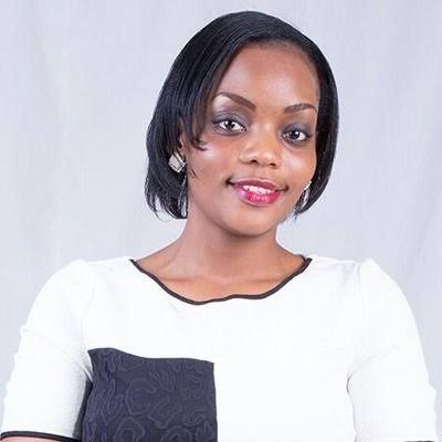 NBS TV Sexy Presenter Sheila Hooks Juicy Job At Total Uganda