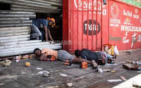 Kenyan Businesses, Nationals Attacked In S.Africa Xenophobia– High Commissioner