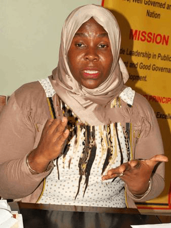 RCC Mayanja Wants Gov't To Tighten Boda Boda Regulations To Curb Accidents