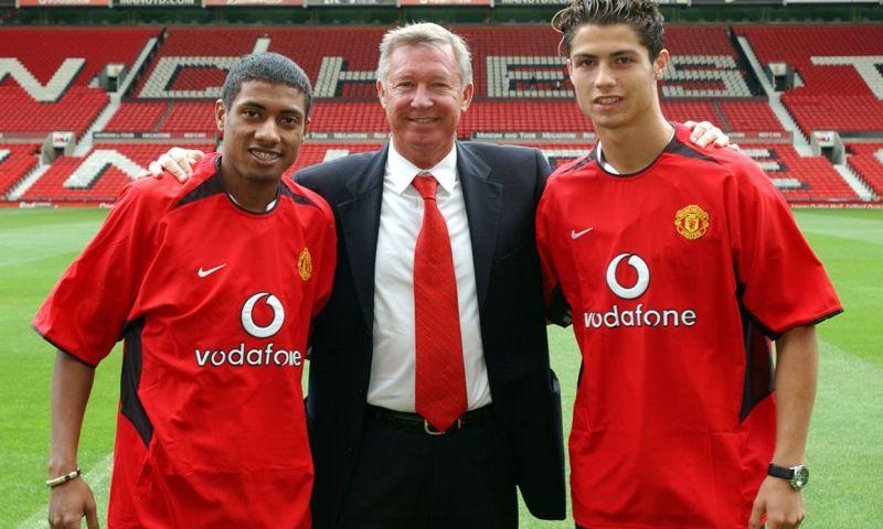 Ronaldo Admits Arsenal Move Was One Step Away Before Man United