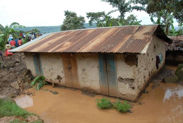 Locals Cry Foul As Floods Destroy Property, Gardens In Bulambuli
