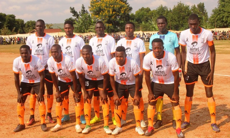 Bulemezi Coach Mugerwa Vows To Take Home  Masaza Cup
