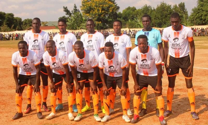 Bulemezi Coach Mugerwa Vows To Take Home  Masaza Cup