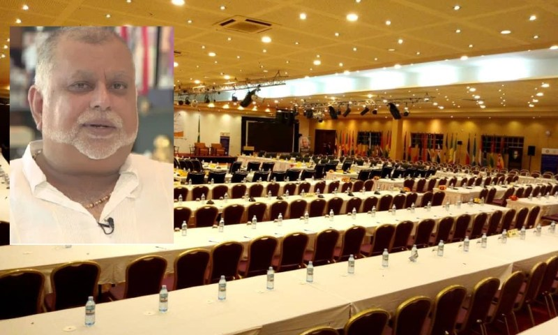 Tycoon Sudhir's Speke Resort Munyonyo To Host 4th African Judiciary Dialogue