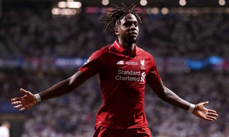 Liverpool Condemn Fans For 'Racist' Divock Origi Banner