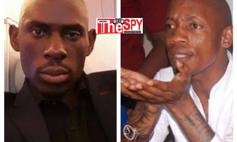 Deadly War: SK Mbuga, Sipapa Clobber Bryan White To Pulp!