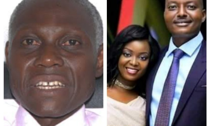 Pastor Male Okays Pr. Bujjingo To Marry Side-dish Nantaba