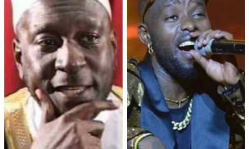 Promoters Panic As Kenzo  Cancels Shows In Uganda, Vows Not To Perform Until Sheikh Muzaata Apologises
