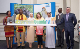 Uganda Tourism Board Launches  Middle East Travel Campaign