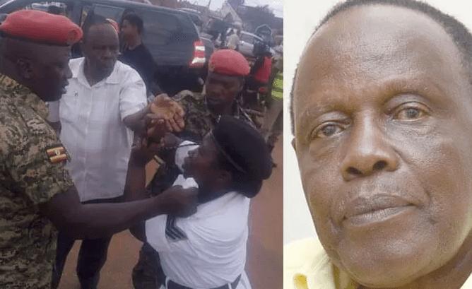 High Court Adjourns Gen. Kyaligonza Assault Case Against   Journalist