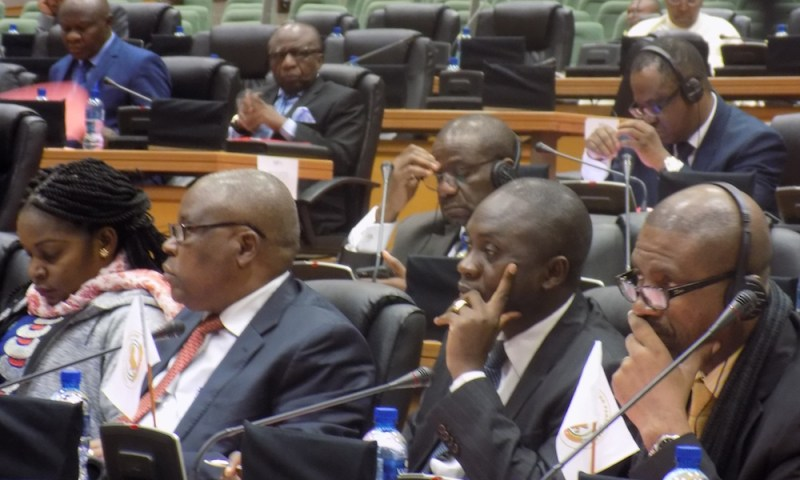 Worry As AU Slashes PAP Budget By US$4M