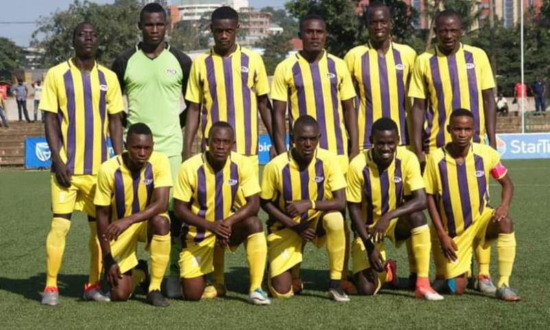 Proline Target Kyetume Game For 'First Season' Points