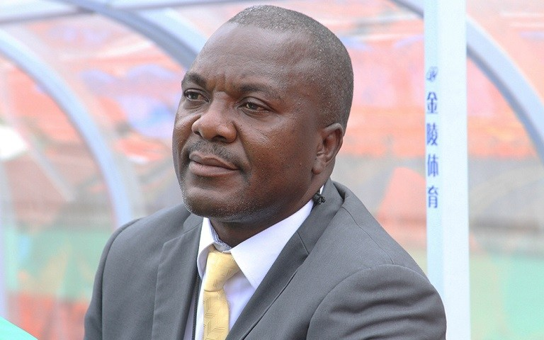 Ssimbwa Denies Beefing Alitho