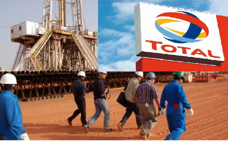 Total Warms Up For $5.1bn Uganda Oil Project Ahead Of Sunday's Presidential Meeting