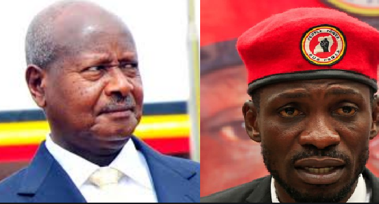 Presidential Address: NUP Cheated NRM Massively In Buganda, Now Planning To Stop My Swearing, Army Will Crush Them! Museveni
