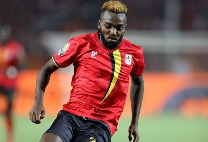 Lumala Apologises After Harsh Reaction Over Substitution