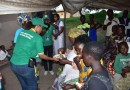 PAP Members Warm Up  For Another Christmas With Refugees; Nakivale Refugees To Eat Big