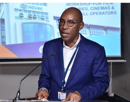 UCC Boss Mutabaazi Raises Red Flag On Consumer Risks In Financial Technology