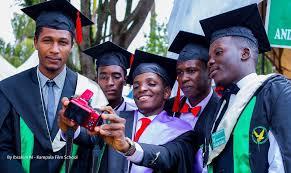 3000  graduate At KIU,  38 Scoop First Class Degrees