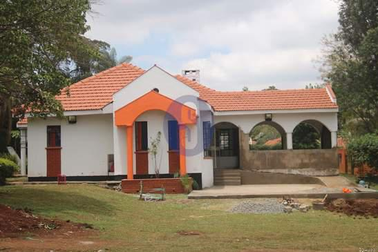 Kenyan Opposition Party ODM Set To Move In Palatial New Lavington Offices