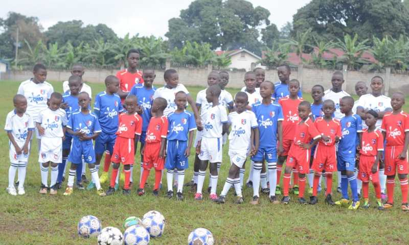 JKA Unveils Fun-Filled Holiday Soccer Package