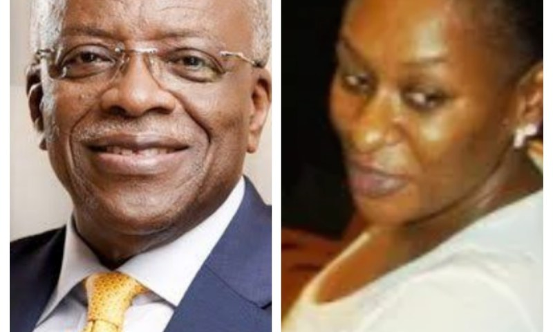 In Things! Museveni Appoints Mbabazi Daughter, Historical Col. Basaliza As Top NWSC Bosses