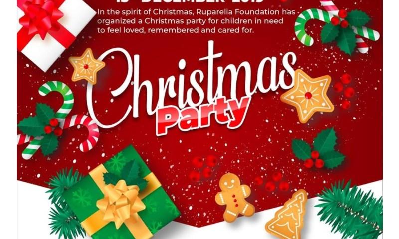 Ruparelia Foundation To Host UG Children To Samptous X-Mas Party