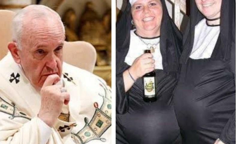 Catholic Church Investigate Italian Nuns Ballooned On Missionary Work In Africa