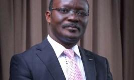 NWSC Boss Dr Mugisha Elected President Of African Water Association
