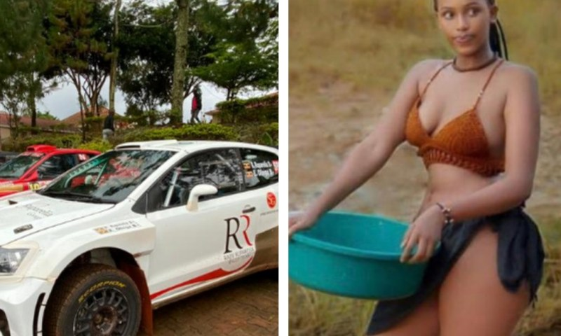 Sexy Fans Volunteer To Wash Tycoon Rajiv's Powerful Monster