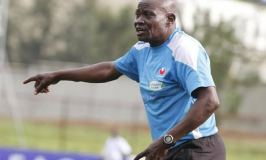 Paul Nkata Sacked, Ssenyondo Returns As  Mb'ra City Head Coach