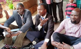 Concerned Citizen Storms Court Of Appeal Over Delayed Justice In Election Petition Against MP Kato Lubwama