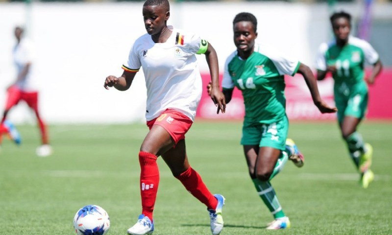 Uganda Unveils Provisional Squad For CECAFA Girls U17 Tournament