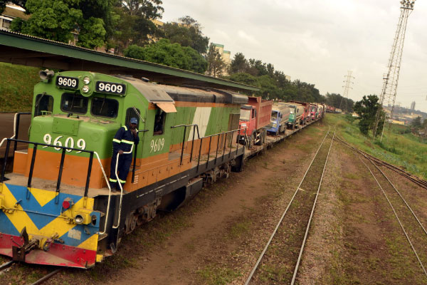 Oil Sector In Jeopardy As China Refuses To  Fund Uganda's Railway Project